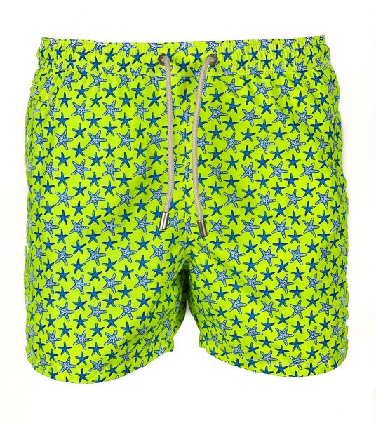 MC2 Saint Barth Swimshort - Hitode