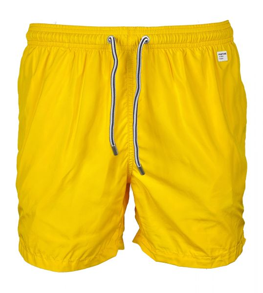 MC2 Saint Barth Pantone Swimshort - Yellow