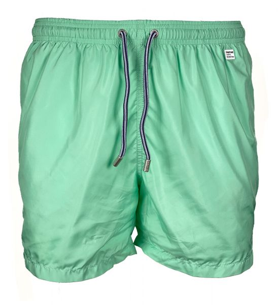 MC2 Saint Barth Pantone Swimshort - Mint