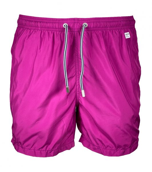 MC2 Saint Barth Pantone Swimshort - Fuchsia