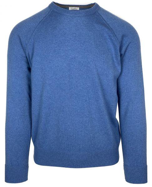Cellini Pullover - Blue
