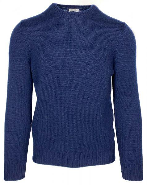 Cellini Pullover - Dark Blue