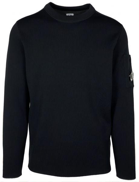 C.P. Company Crewneck - Black