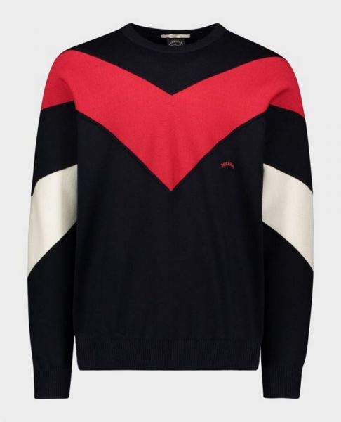 Paul & Shark Archive Sweater