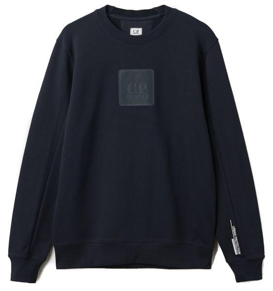 C.P. Company Sweatshirt - Black