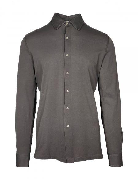 Doriani Shirt - Taupe