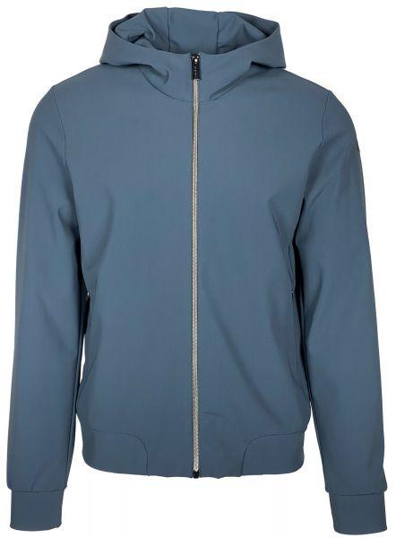 RRD Stretch Jacket - Flint Blue