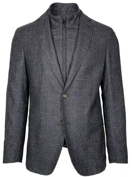 Pal Zileri Blazer Jacket - Grey