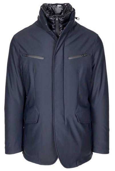 Montecore Down Jacket - Dark Blue
