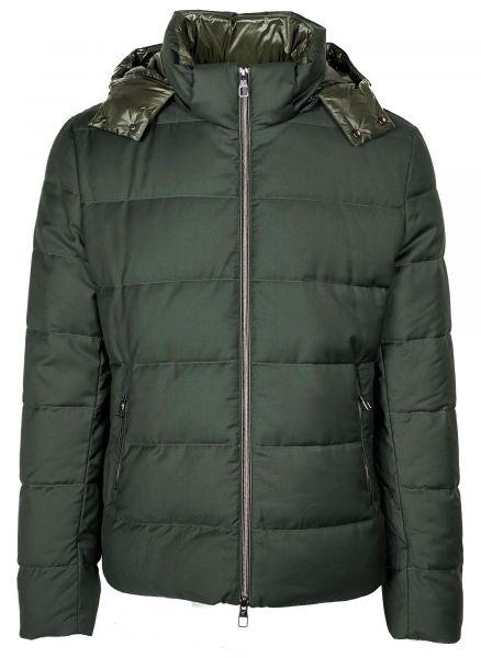 Montecore Jacket - Green