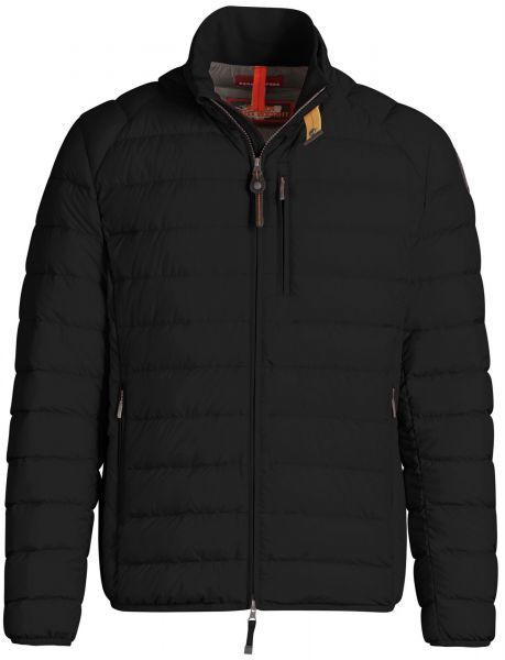 Parajumpers Ugo - Black