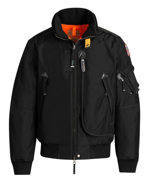 Parajumpers Fire - Black