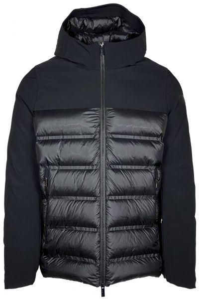 RRD Hybrid Jacket - Black