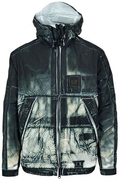 C.P. Company Tracery Light Jacket - Black