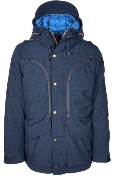 Parajumpers Alpha Reloaded Jacket - Pencil