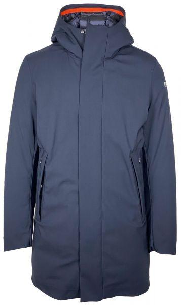 RRD Techno Wool Light Eskimo Jacket - Dark Blue