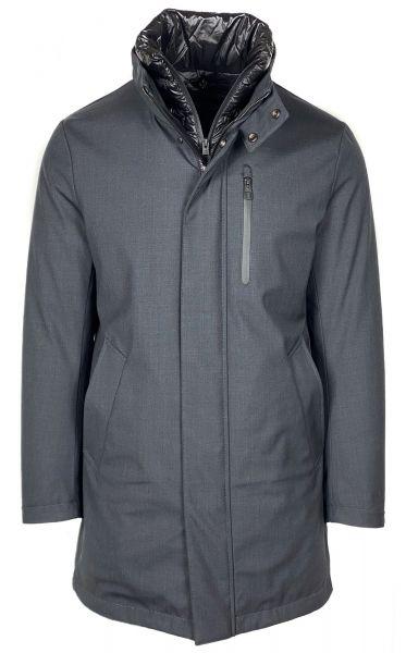 Montecore Down Coat - Grey