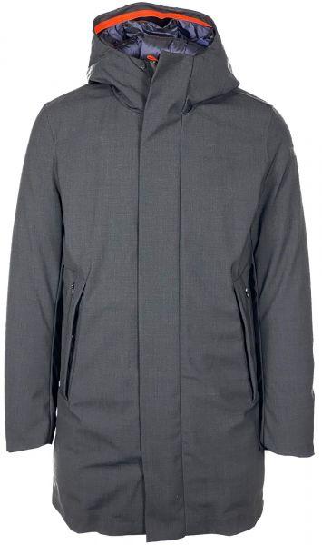 RRD Techno Wool Light Eskimo Jacket - Dark Grey