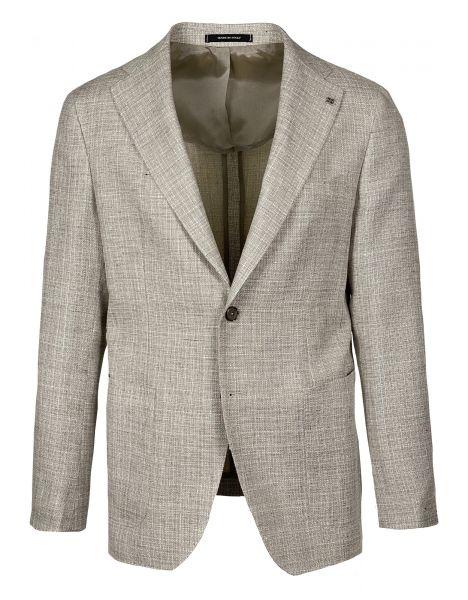 Tagliatore Jacket - Beige
