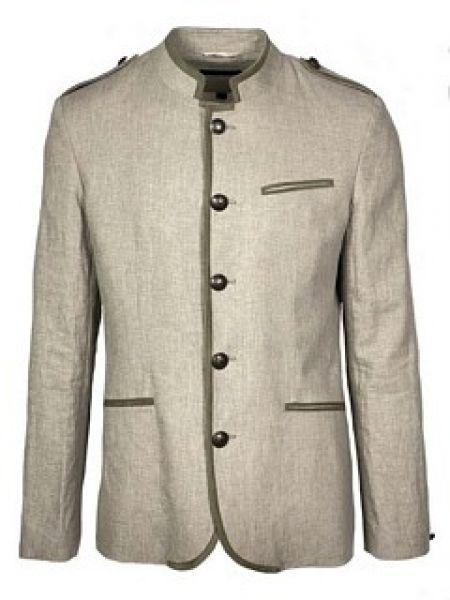 John Varvatos Jacket - Light Green