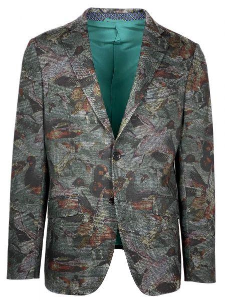 Etro Jacket - Dark Green