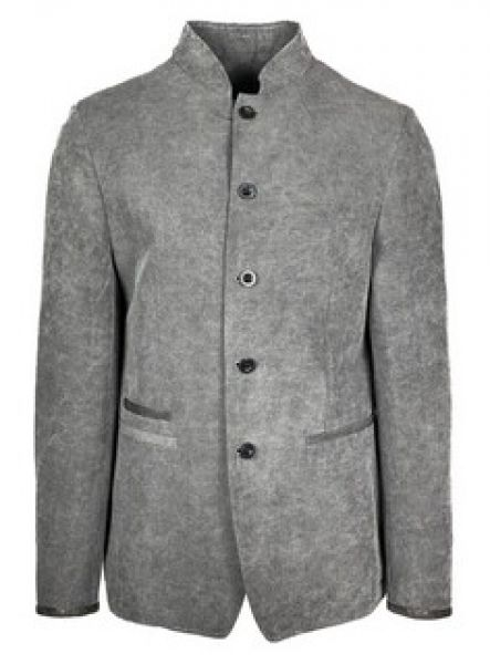 John Varvatos Jacket - Grey