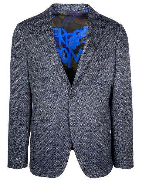 Etro Jacket - Dark Blue