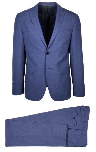 LAB Pal Zileri Suit - Marine Blue