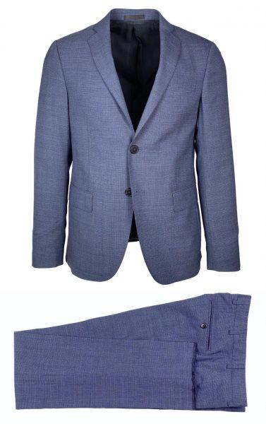 LAB Pal Zileri Suit - Blue