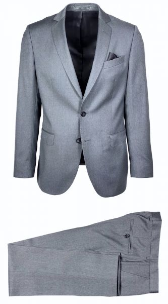 Boston Trader Suit - Grey
