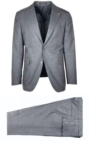 Tagliatore Suit - Grey