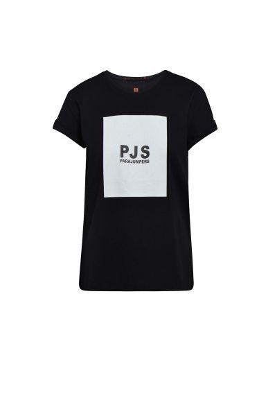 Parajumpers Azura T-Shirt - Black