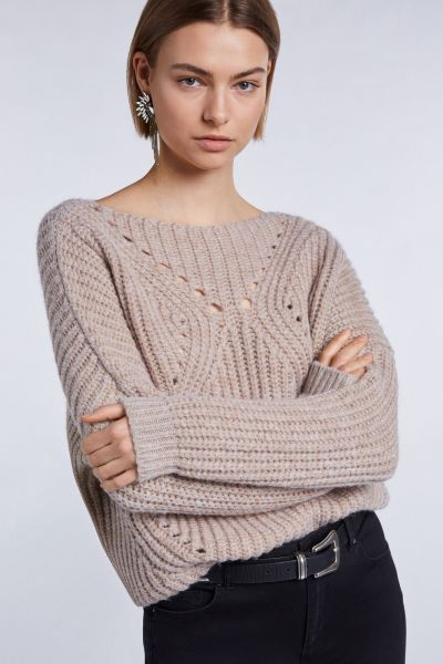 SET Jumper - Beige