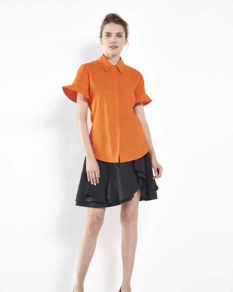 Paule Ka Blouse - Orange