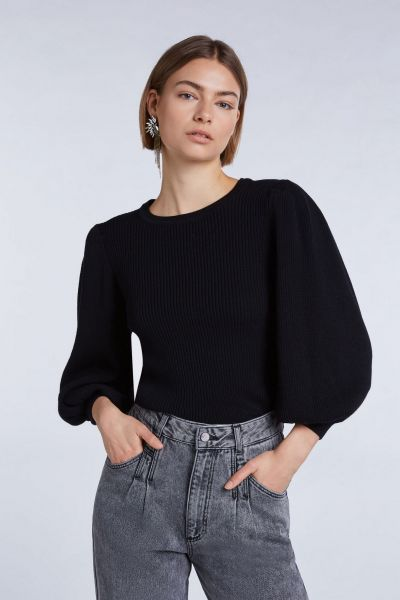 SET Jumper - Zwart
