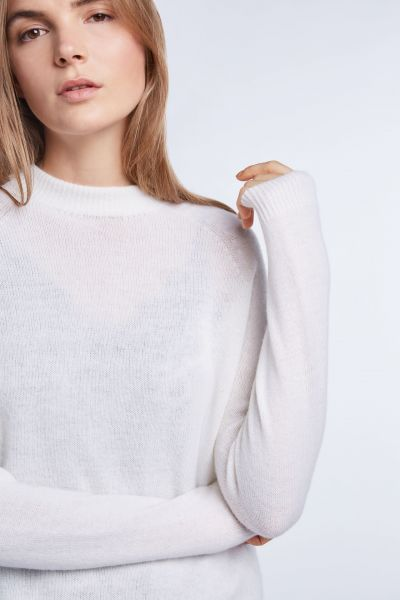 SET Air Cashmere Sweater - Wolwit