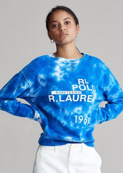 Ralph Lauren Women Sweater - Spa Royal