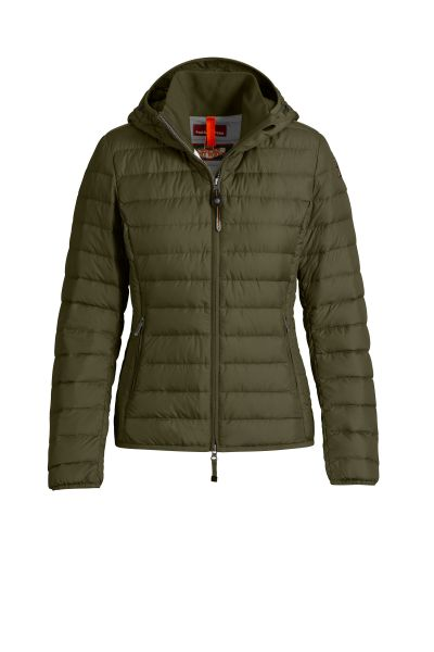 Parajumpers Juliet - Military