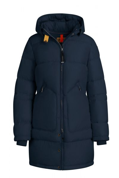 Parajumpers Light Long Bear F.F. - Dark Blue