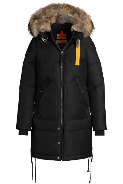 Parajumpers Long Bear - Black