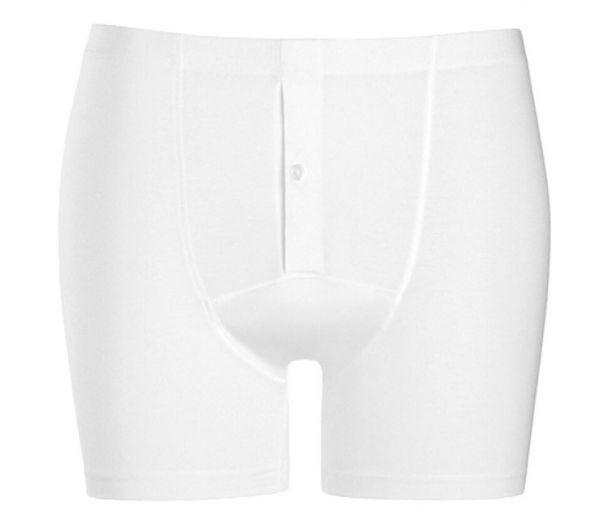 Hanro Shortleg Pants Cotton Senation - White