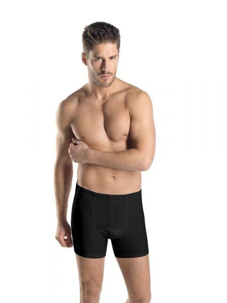 Hanro Shortleg Pants - Black
