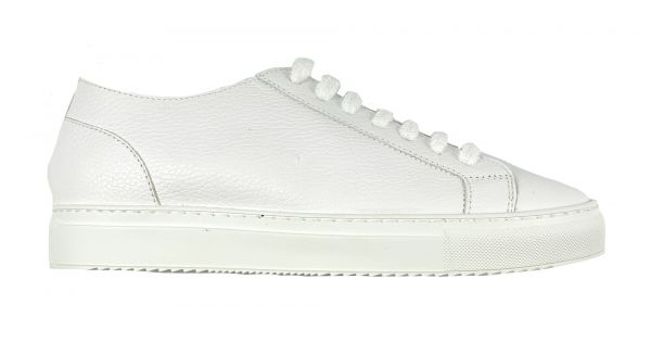 Doucal's Sneaker - White