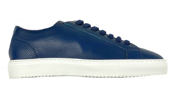 Doucal's Sneaker - Blue