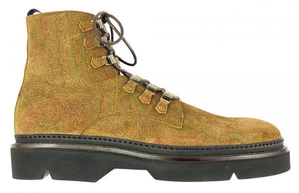 Etro Boots - Cognac