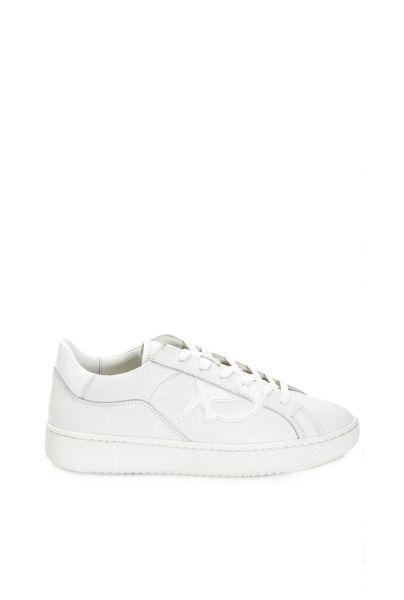 Pinko Liquirizia Sneakers - Radiant White