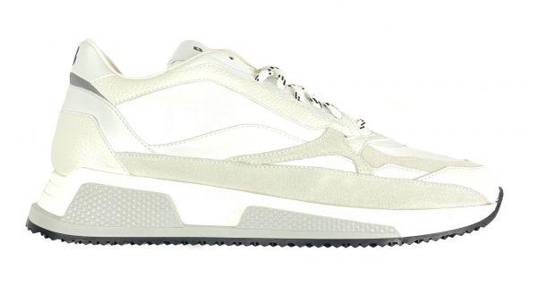 Lardini Sneaker by Yosuke Aizawa - White