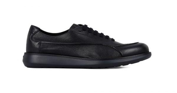 Giorgio Armani Sneaker - Dark Blue
