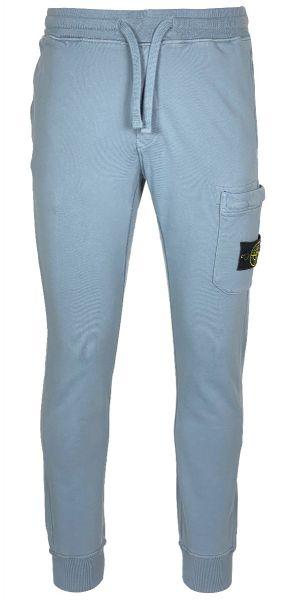 Stone Island Jogging Pants - Blue/Grey