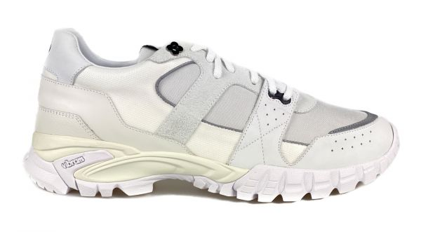 Lardini x Yosuke Aizawa Sneaker - White